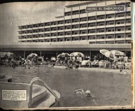 Hotel El Embajador